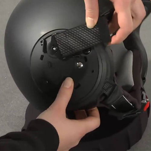 How to Find your correct Motorcycle Helmet Size