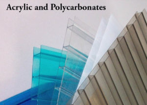 Acrylic-and-Polycarbonates