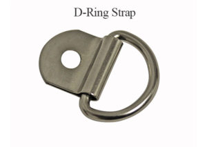 D-Ring-Strap