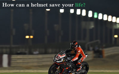 How Can A Helmet Save Your life?