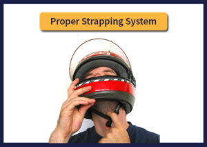 Proper-Strapping-System