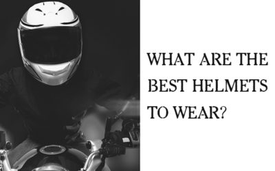 What are the Best Helmets to Wear-virgo helmets