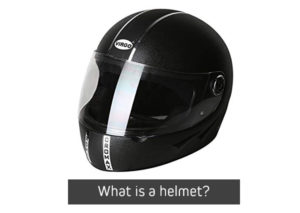 What-is-a-helmet