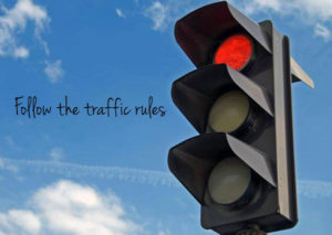 follow-the-traffic-rules