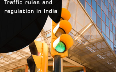 Traffic Rules and Regulation in India