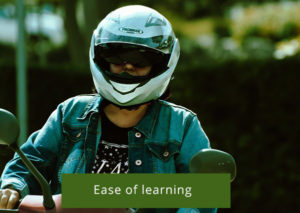 ease-of-learning